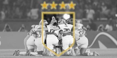 L'équipe féminine des Etats-Unis en procès contre sa fédération